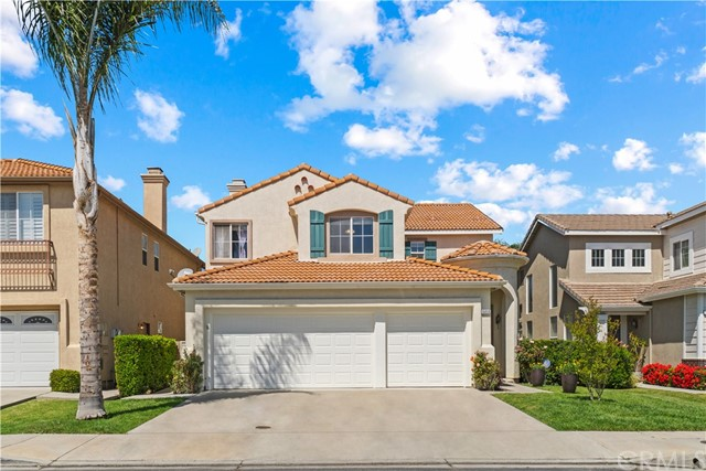 Active Under Contract | 15850 Sedona Drive Chino Hills, CA 91709 1