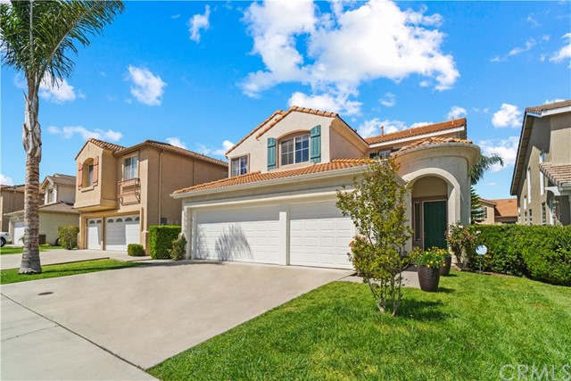 Active Under Contract | 15850 Sedona Drive Chino Hills, CA 91709 0