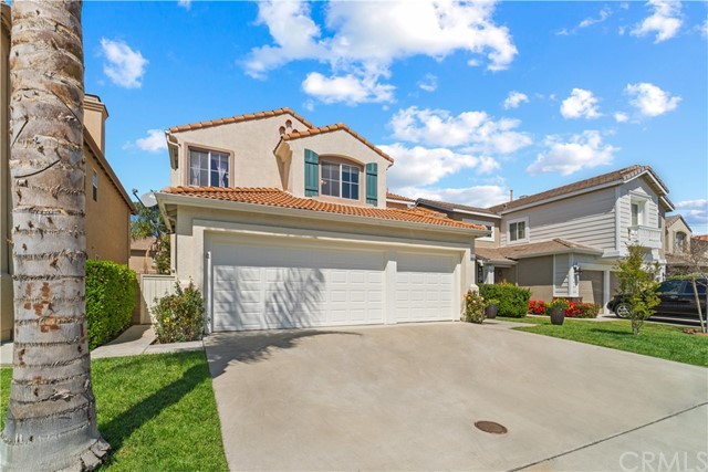Active Under Contract | 15850 Sedona Drive Chino Hills, CA 91709 3