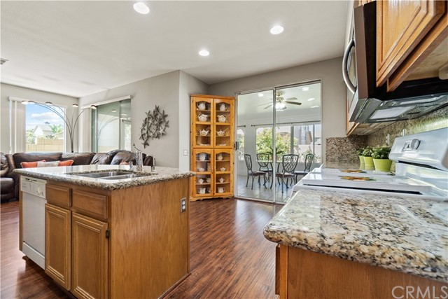 Active Under Contract | 15850 Sedona Drive Chino Hills, CA 91709 21
