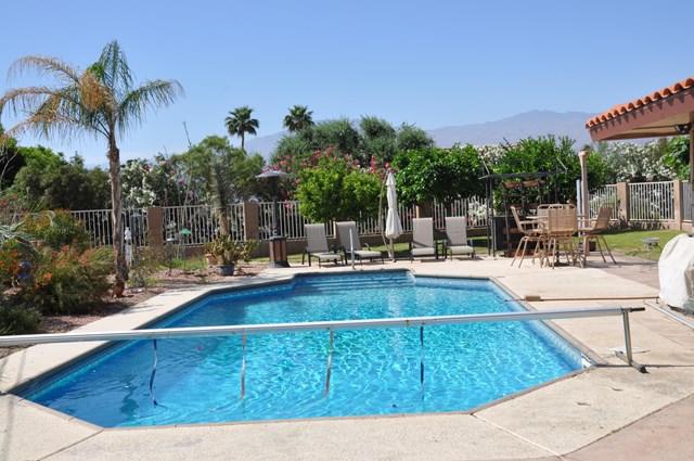 Closed | 46464 Roudel Lane La Quinta, CA 92253 23