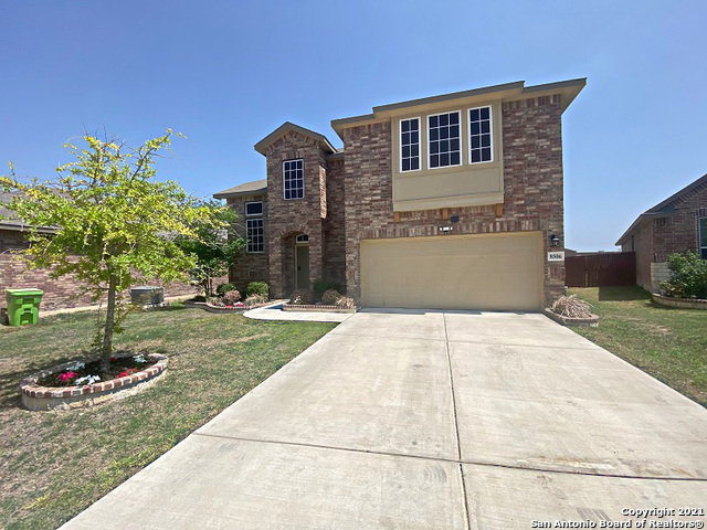 Active | 8506 Hamer Ranch San Antonio, TX 78254 0