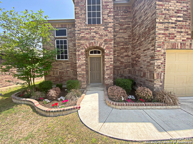Active | 8506 Hamer Ranch San Antonio, TX 78254 2