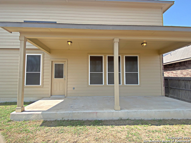 Active | 8506 Hamer Ranch San Antonio, TX 78254 25