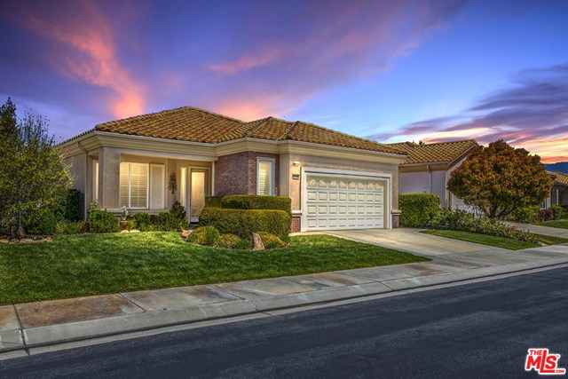 Active Under Contract   6315 Myrtle Beach Drive Banning, CA 92220 1