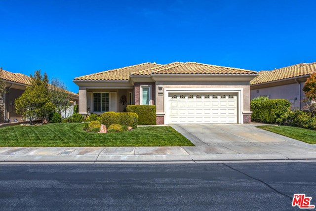 Active Under Contract   6315 Myrtle Beach Drive Banning, CA 92220 0