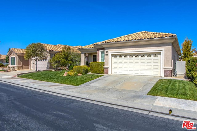 Active Under Contract   6315 Myrtle Beach Drive Banning, CA 92220 2