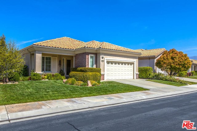 Active Under Contract   6315 Myrtle Beach Drive Banning, CA 92220 3