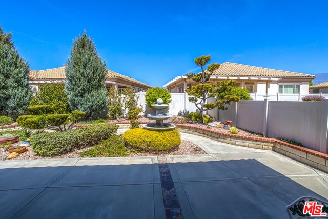Active Under Contract   6315 Myrtle Beach Drive Banning, CA 92220 28