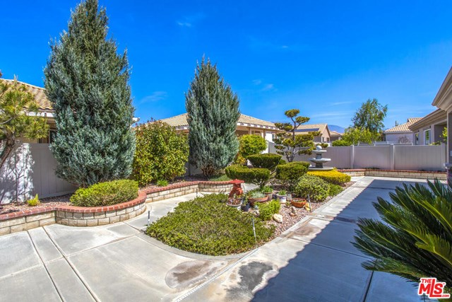 Active Under Contract   6315 Myrtle Beach Drive Banning, CA 92220 33