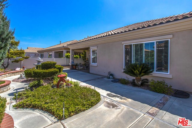 Active Under Contract   6315 Myrtle Beach Drive Banning, CA 92220 34