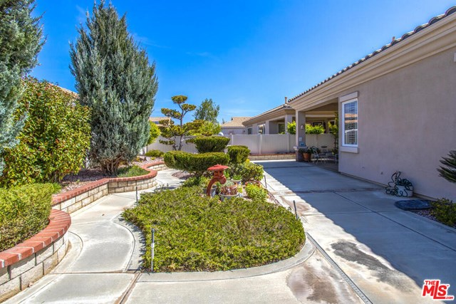 Active Under Contract   6315 Myrtle Beach Drive Banning, CA 92220 35
