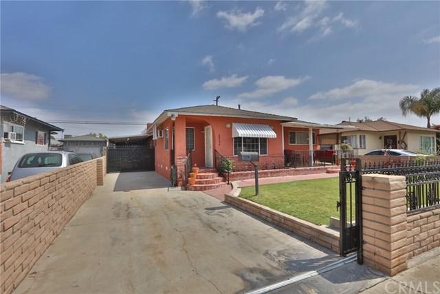 Closed | 6524 Bequette Avenue Pico Rivera, CA 90660 1