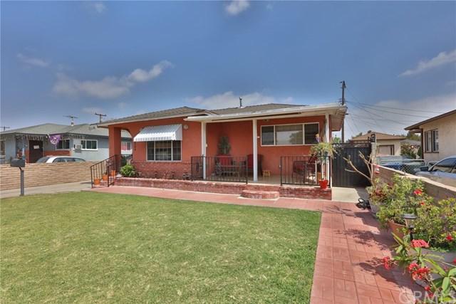 Closed | 6524 Bequette Avenue Pico Rivera, CA 90660 0