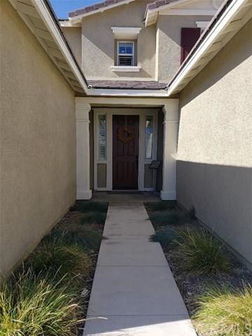 Active Under Contract | 34985 Keiser Court Beaumont, CA 92223 2