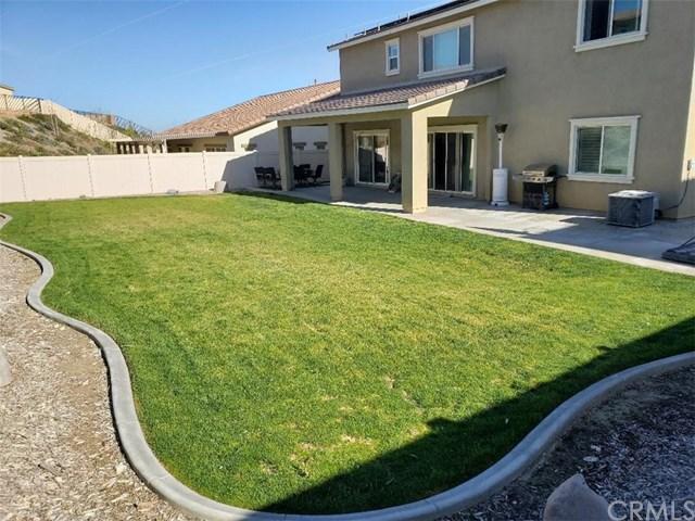 Active Under Contract | 34985 Keiser Court Beaumont, CA 92223 21