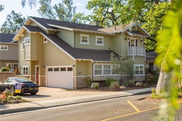 Closed | 207 S Blanche Street Ojai, CA 93023 35