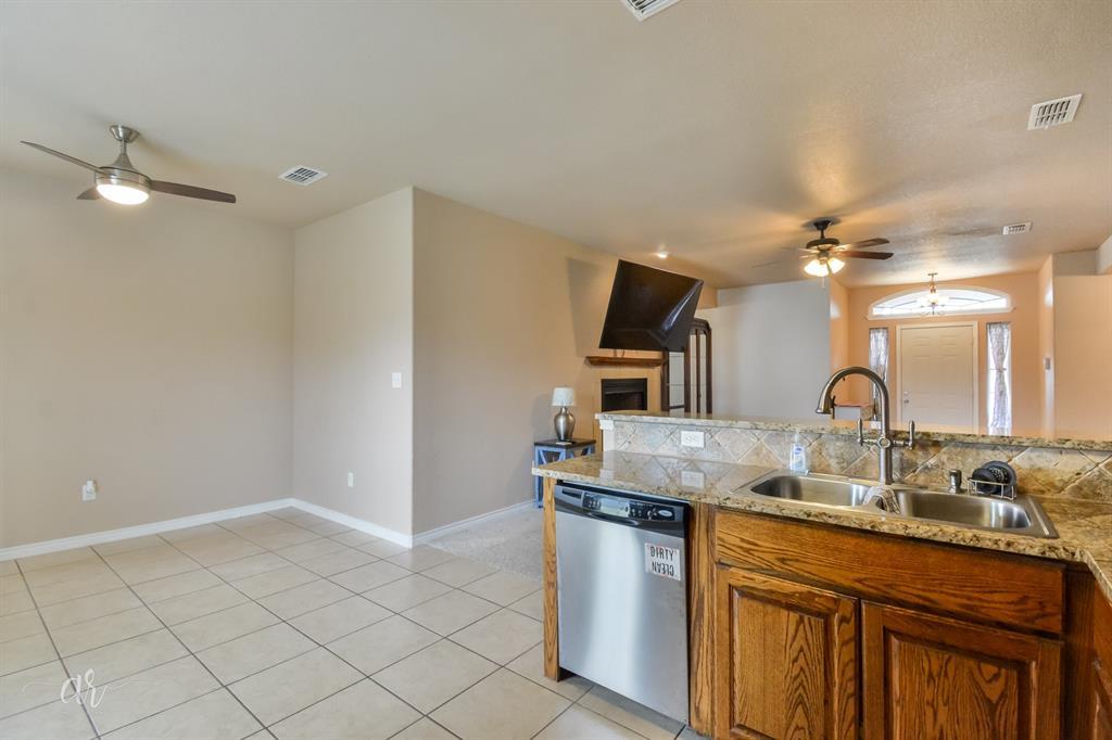 Sold Property | 349 Lollipop Trail Abilene, Texas 79602 10