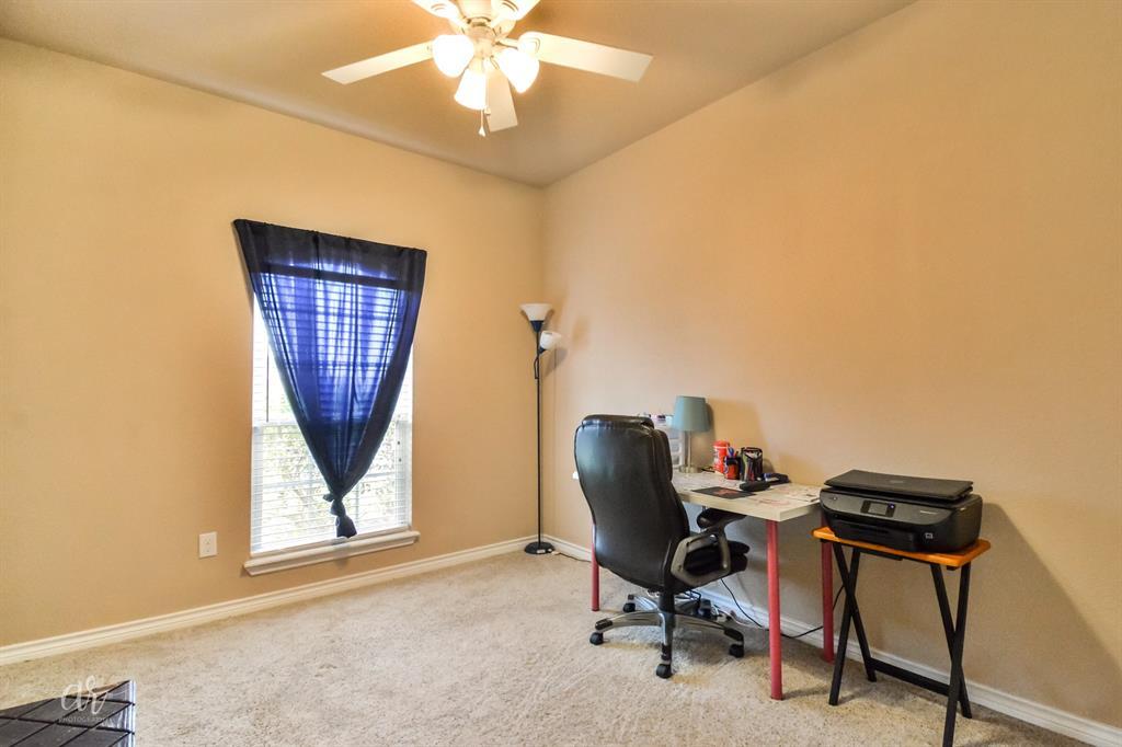 Sold Property | 349 Lollipop Trail Abilene, Texas 79602 14