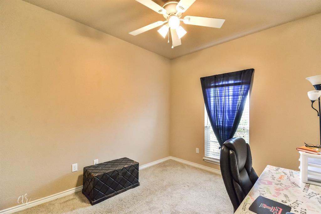 Sold Property | 349 Lollipop Trail Abilene, Texas 79602 15