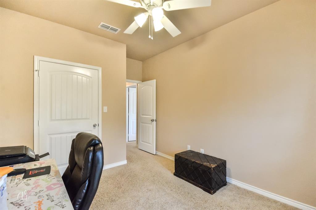 Sold Property | 349 Lollipop Trail Abilene, Texas 79602 16