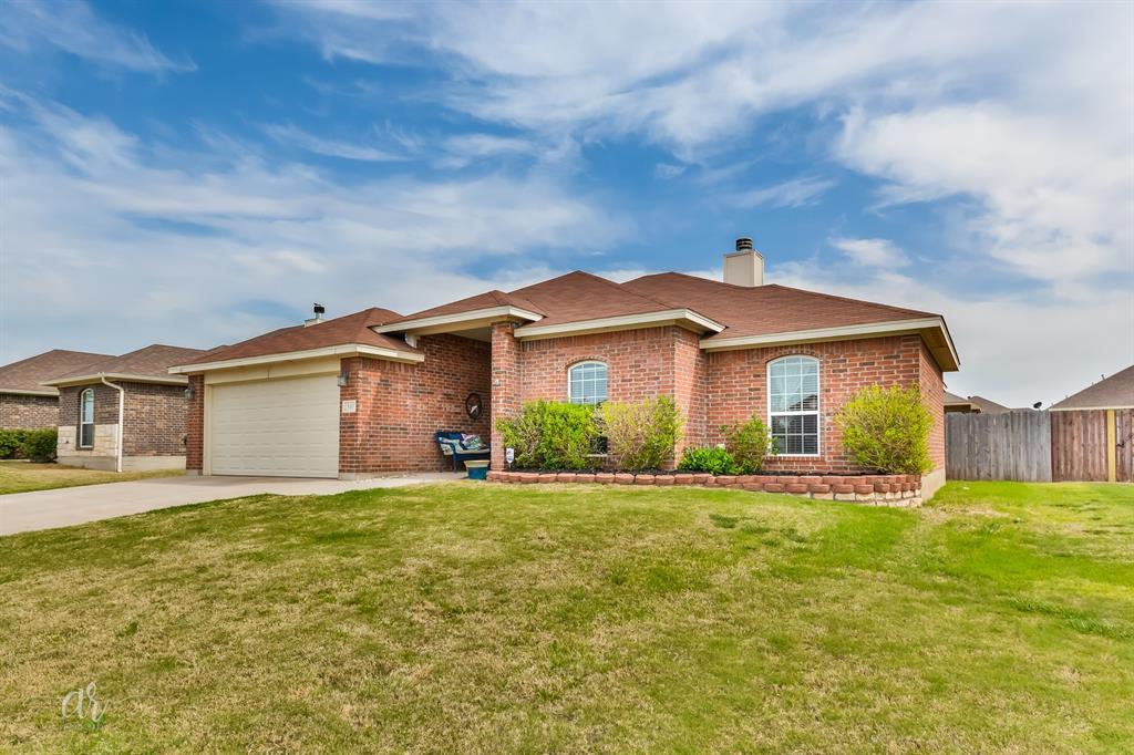 Sold Property | 349 Lollipop Trail Abilene, Texas 79602 2