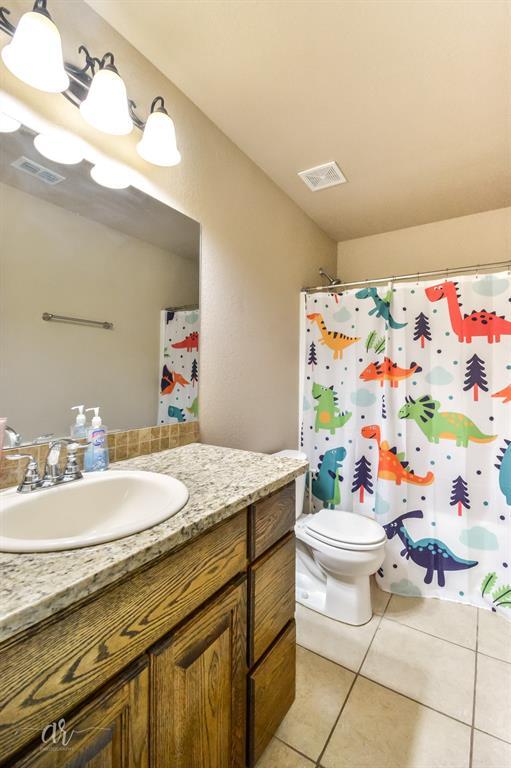 Sold Property   349 Lollipop Trail Abilene, Texas 79602 20