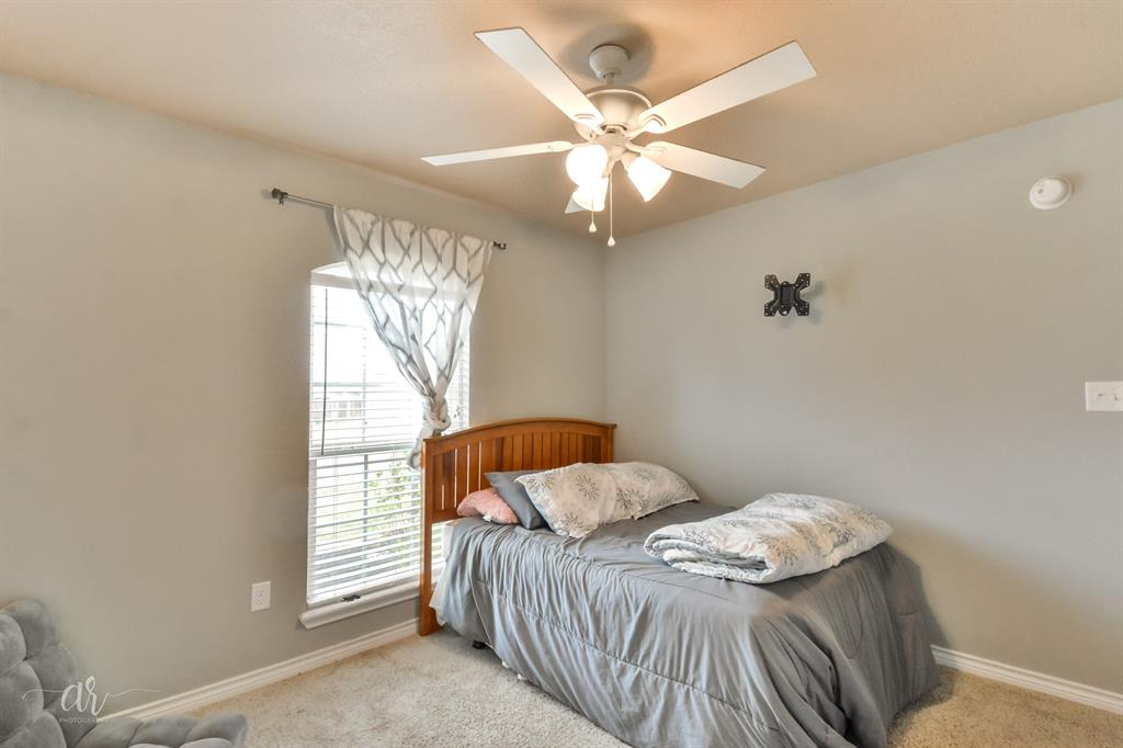 Sold Property | 349 Lollipop Trail Abilene, Texas 79602 22
