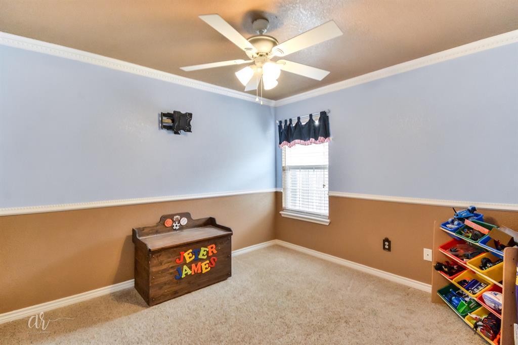 Sold Property | 349 Lollipop Trail Abilene, Texas 79602 23