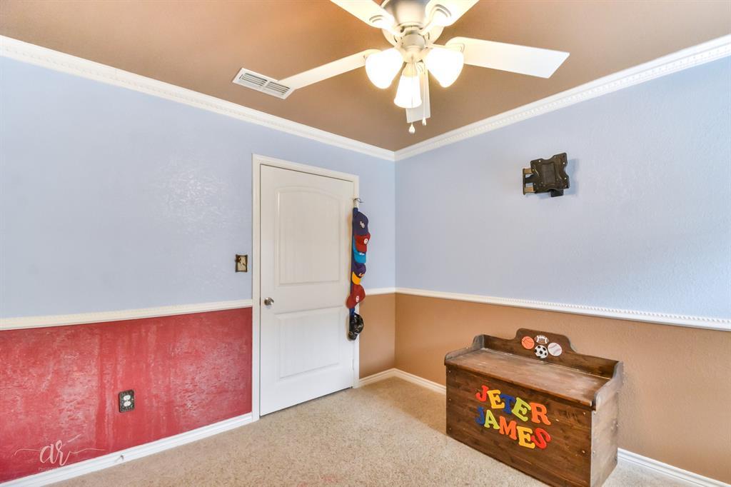 Sold Property | 349 Lollipop Trail Abilene, Texas 79602 25