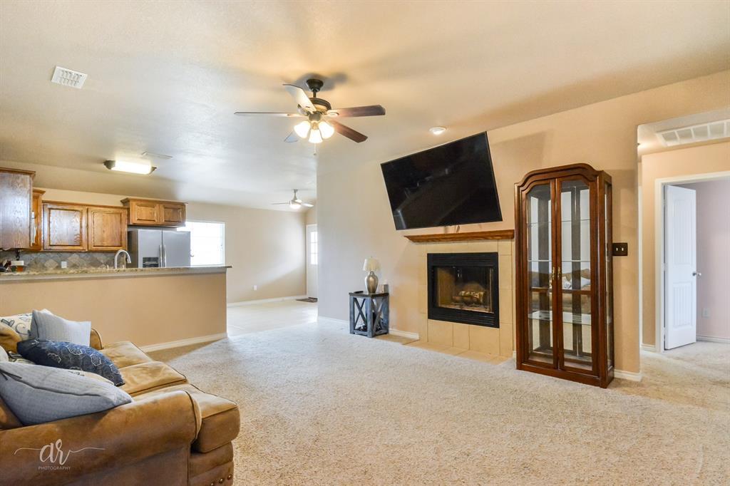 Sold Property | 349 Lollipop Trail Abilene, Texas 79602 3