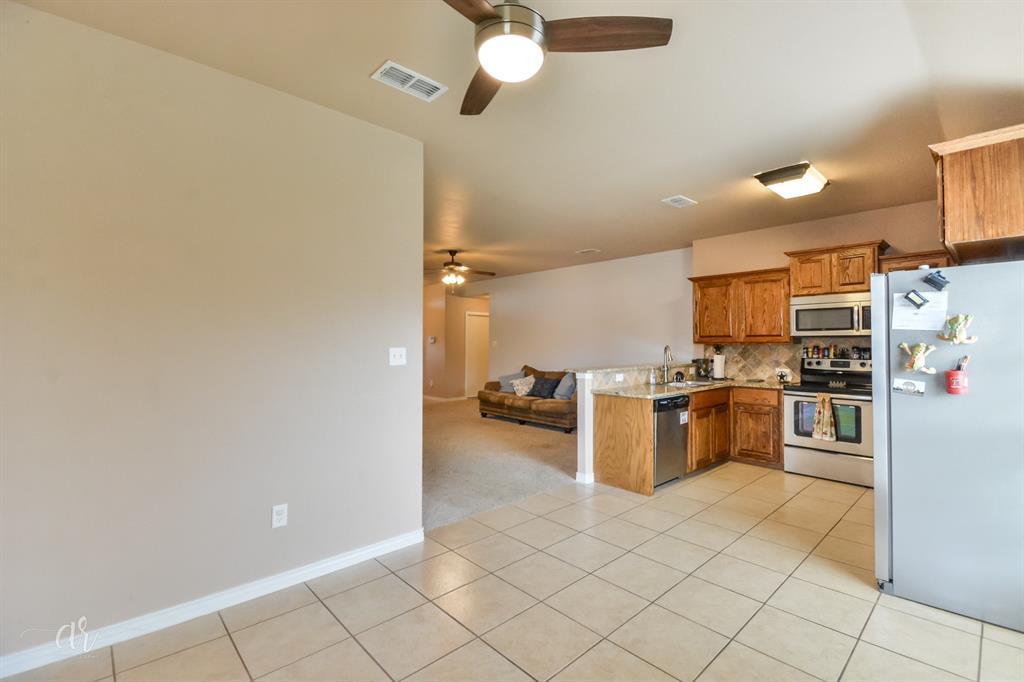 Sold Property | 349 Lollipop Trail Abilene, Texas 79602 6