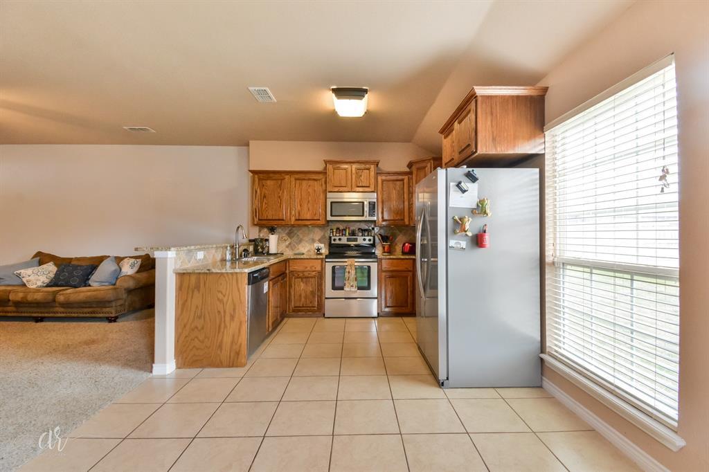 Sold Property | 349 Lollipop Trail Abilene, Texas 79602 7