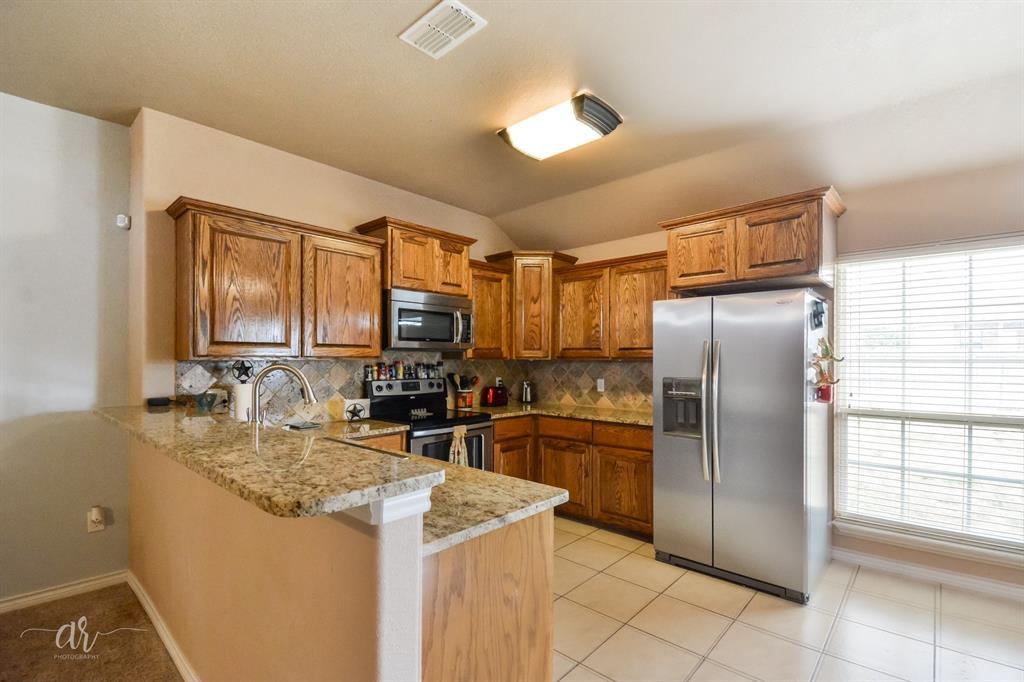 Sold Property | 349 Lollipop Trail Abilene, Texas 79602 8