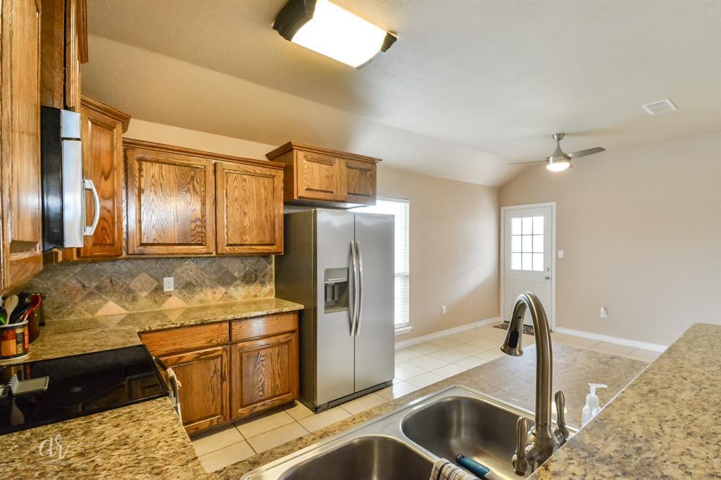 Sold Property | 349 Lollipop Trail Abilene, Texas 79602 9