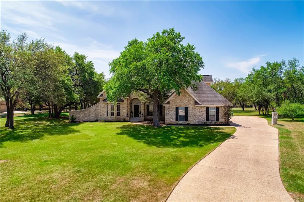 ActiveUnderContract | 221 Summer Wood Court Georgetown, TX 78628 2