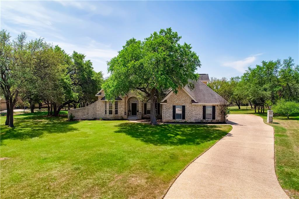 Closed | 221 Summer Wood Court Georgetown, TX 78628 2