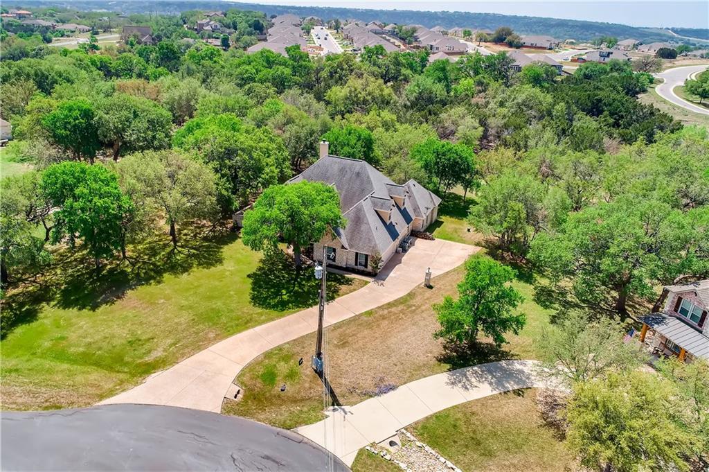 ActiveUnderContract | 221 Summer Wood Court Georgetown, TX 78628 31