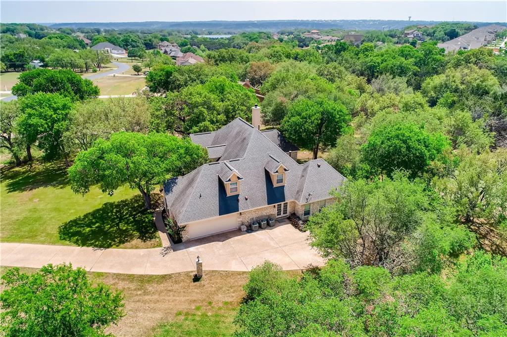 Closed | 221 Summer Wood Court Georgetown, TX 78628 36