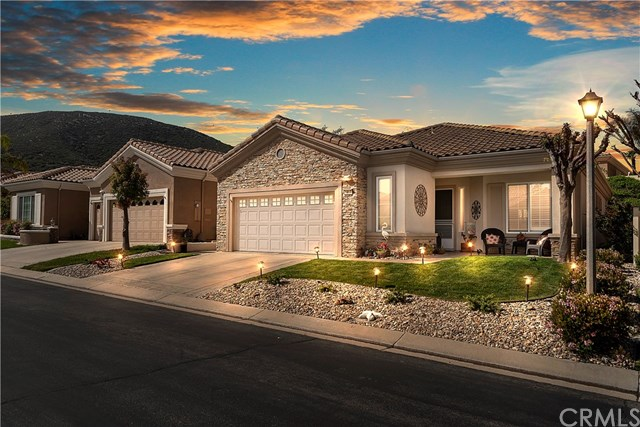 Pending | 1817 MASTERS Drive Banning, CA 92220 1