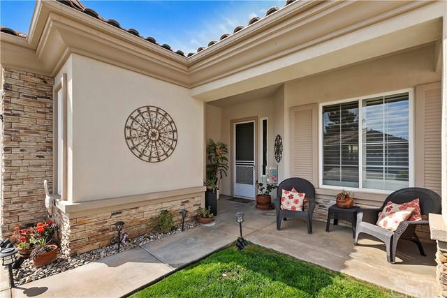 Pending | 1817 MASTERS Drive Banning, CA 92220 0