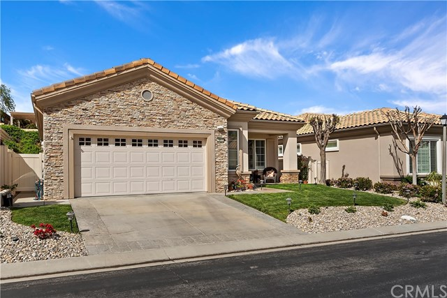 Pending | 1817 MASTERS Drive Banning, CA 92220 2