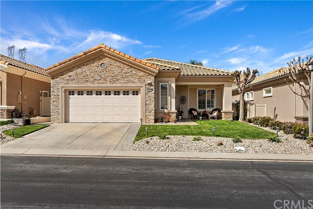 Pending | 1817 MASTERS Drive Banning, CA 92220 3