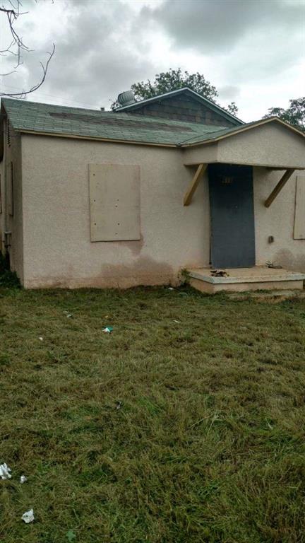Off Market | 618 N 16th Street Abilene, Texas 79601 0