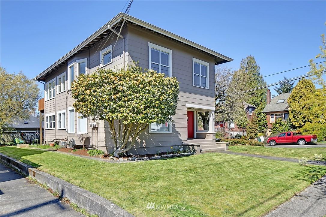 Pending   8057 11th Avenue NW Seattle, WA 98117 29