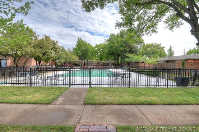 Active | 2135 E 59th Place #5 Tulsa, Oklahoma 74105 16