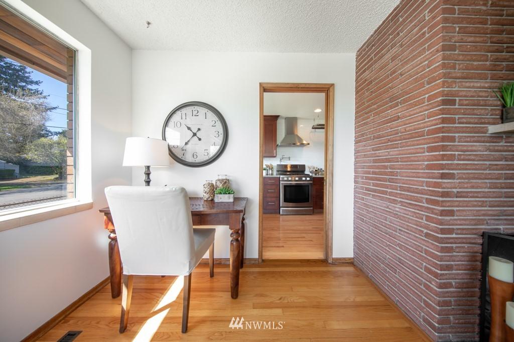 Sold Property | 12001 Fremont Avenue N Seattle, WA 98133 12