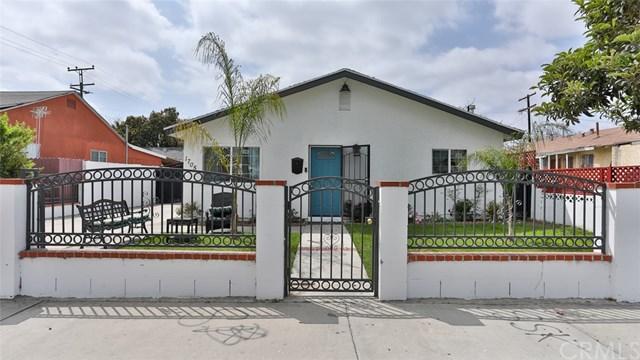 Closed | 1705 N Mcdivitt Avenue Compton, CA 90221 0