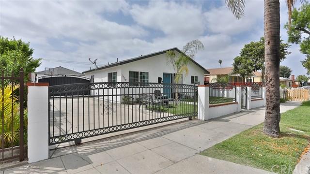 Closed | 1705 N Mcdivitt Avenue Compton, CA 90221 3