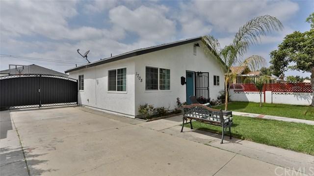Closed | 1705 N Mcdivitt Avenue Compton, CA 90221 5
